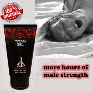 Titan gel - ซื้อ - วิธี ใช้ - พัน ทิป