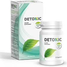 Detoxic - ดีไหม - วิธีใช้ - คือ
