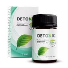 Detoxic - ราคา - ขายที่ไหน - ดีไหม - รีวิว - คือ - pantip