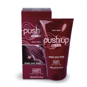 pushup cream - ราคา เท่า ไหร่ - ของ แท้ - รีวิว