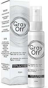 GrayOFF - ราคา - ขายที่ไหน - ดีไหม - รีวิว - คือ - pantip