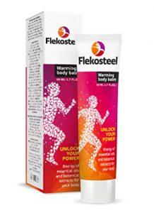 Flekosteel - สำหรับมวลกล้ามเนื้อ - ผลข้างเคียง - pantip