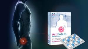 Actipotens - หา ซื้อ ได้ ที่ไหน - สั่ง ซื้อ - ผลกระทบ