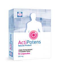 Actipotens – การเรียนการสอน – ราคา - วิธี ใช้