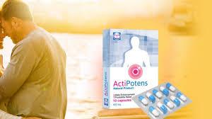 Actipotens – สำหรับความแรง - ความคิดเห็น - ราคา เท่า ไหร่ - พัน ทิป
