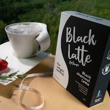 Black Latte - หา ซื้อ ได้ ที่ไหน - พัน ทิป - รีวิว