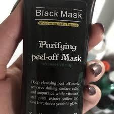 Black Mask - วิธี ใช้ – Thailand - ของ แท้