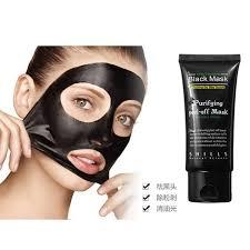 Black Mask – สำหรับ blackheads - ราคา - ราคา เท่า ไหร่ – ความคิดเห็น
