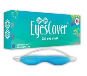 Eyescover - การเรียนการสอน - วิธี ใช้ - ของ แท้