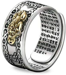 Feng Shui Ring - พัน ทิป - รีวิว - ราคา เท่า ไหร่
