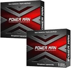 Man Power - ของ แท้ - ความคิดเห็น - ราคา เท่า ไหร่