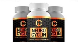 Neurocyclin - การเรียนการสอน - วิธี ใช้ - ของ แท้