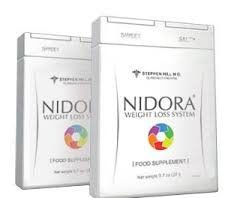 Nidora - สำหรับลดความอ้วน - Thailand - ของ แท้ - รีวิว