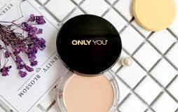 Only You Cream - แป้งฝุ่น - วิธี ใช้ - พัน ทิป - Thailand