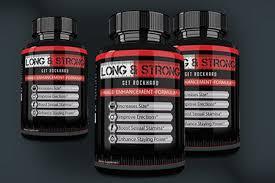 Long&Strong Gel - ของ แท้ - วิธี ใช้ - pantip