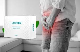 Urotrin - สำหรับต่อมลูกหมาก - สั่ง ซื้อ - รีวิว - การเรียนการสอน