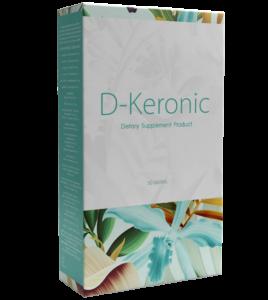 D-Keronic - วิธีใช้ - คือ - ดีไหม
