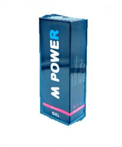 M Power - ราคา - ขายที่ไหน - ดีไหม - รีวิว - คือ - pantip