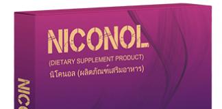Niconol - pantip - ราคา - ขายที่ไหน - ดีไหม - รีวิว - คือ