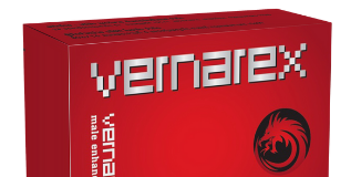 Vernarex - ราคา - ขายที่ไหน - ดีไหม - รีวิว - คือ - pantip