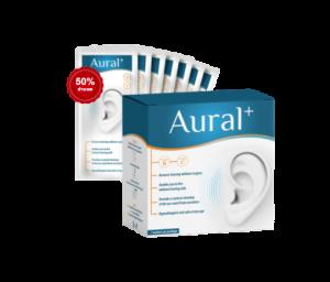 AuralPlus - ราคา - คือ - pantip - ขายที่ไหน - ดีไหม - รีวิว